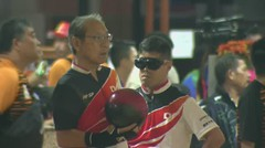 Full Match Bowling - 11 Oktober - Asian Para Games 2018