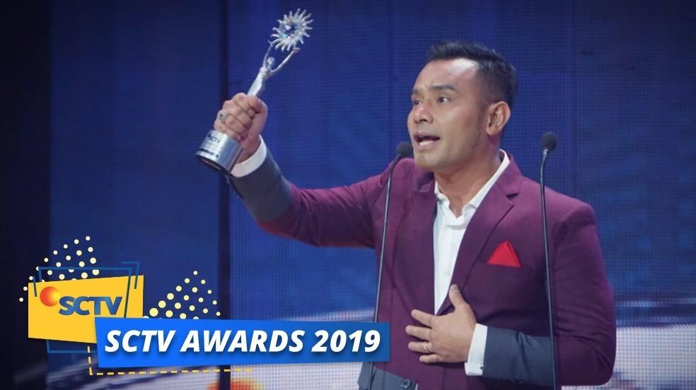 Cinta Karena Cinta Soundtrack Sinetron Paling Ngetop Sctv Awards 2019
