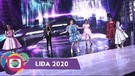 "Top 9 Lida 2020 Ngedance Sambil Sebarkan ""Panah Asmara""... Kecebet!!! [PESTA SANG JUARA 2020]"