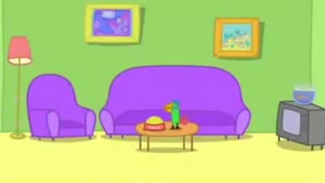 Peppa Pig Season 2 Episode 4 - Vidio com