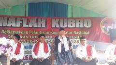 KH Maruf Amin Lantik Koordinator IM Jamin di Wilayah Jabar II
