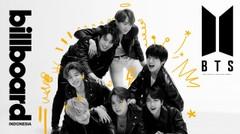BTS Jelaskan Mengapa 'Map of the Soul: 7' adalah Lagu CInta untuk Karir Mereka | Billboard Indonesia