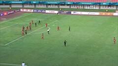Full Highlight Sepak Bola Putra Pakistan vs Nepal 2 -1 | Asian Games 2018