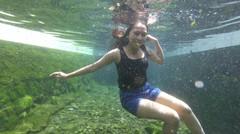 Jernihnya Air Cicapar Dinginya Sedingin Es - Review Waterproof 100rb-an