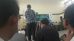 Launching Indonesia Tanpa Pacaran Chapter Bekasi Kabupaten