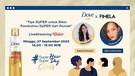 Dove Super Hair Super Day Class #2 - 27 September 2020
