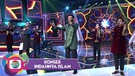 "Reza DA-Fildan DA Ucapkan Salam ""Assalamu Alayka"" Untuk Semua | Konser Indahnya Islam"