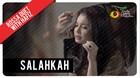 Rossa Duet With Hafiz - Salahkah | Official Video Clip