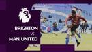 Statistik Liga Inggris, Manchester United Kalahkan Brighton dengan 7 Shots