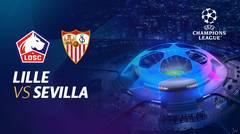Full Match - Lille vs Sevilla | UEFA Champions League 2021/2022