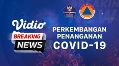 Covid-19 Dalam Angka: Perkembangan Pelaksanaan PPKM Mikro - 24 Februari 2021