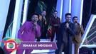 "Aduduuu!! Beniqno-Ical-Irsya-Norman-Rizzy Kepincut Wanita ""Tercantik Di Dunia"" | Semarak Indosiar 2020"