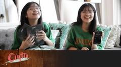 CINTA KUYA   Question Challenge 30s