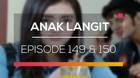Anak Langit - Episode 149 dan 150