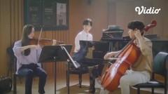 Do You Like Brahms? - Teaser 03