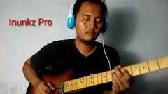 Karena Su Sayang - Melodi Gitar (Short Cover)