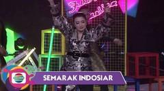 "Perdana!!! Loro Ati Fitri Carlina Amergo ""Wingi Odading Saiki Semongko""   Semarak Indosiar 2020"