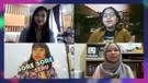Nathan Bagi-bagiin Pengalaman Asyiknya Baca-Baca Buku Saat Pandemi bareng Naela! | SORE SORE SERU