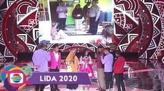 TEGA BANGET!!!Disaat Kia-Kalbar Berjuang, Rumah di Kampung Halaman Dibobol Maling - LIDA 2020