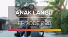 Anak Langit - Episode 280 dan 281