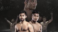 Rodlek vs. Kulabdam | ONE Bantamweight Muay Thai Tournament Recap