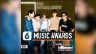BTS AKAN TAMPIL DI BILLBOARD MUSIC AWARDS 2020