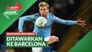 Bursa Transfer: Manchester City Tawarkan Oleksandr Zinchenko ke Barcelona