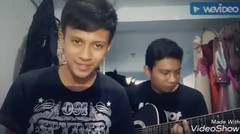 Adele - Send my love cover by: ian & ilham