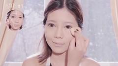 Make Up Sehari-hari yang Cepat dan Mudah