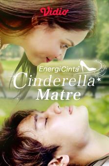 Energi Cinta Cinderella Matre