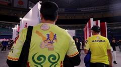 Promosi Aceh Marathon di Nagoya Women's Marathon