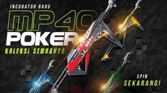 Gun Skin Baru di Incubator!