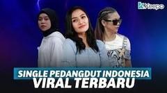 LESTY TIRANI VS SITI BADRIAH PIPI MIMI!! Adu Single Viral Pedangdut Indonesia Terbaru!!