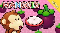 Lagu Anak Indonesia Manggis