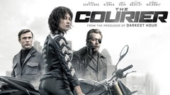 THE COURIER Official Trailer (2019)