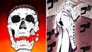 7 Anggota Otsutsuki Terkuat di Serial Boruto