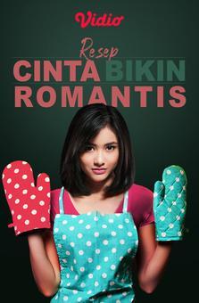 Resep Cinta Bikin Romantis