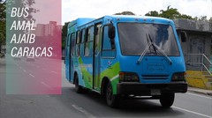 Geliat Bus Amal Venezuela