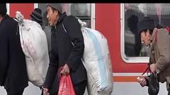 INDONESIA Diserbu 1 Juta Buruh Asal China INI FAKTANYA
