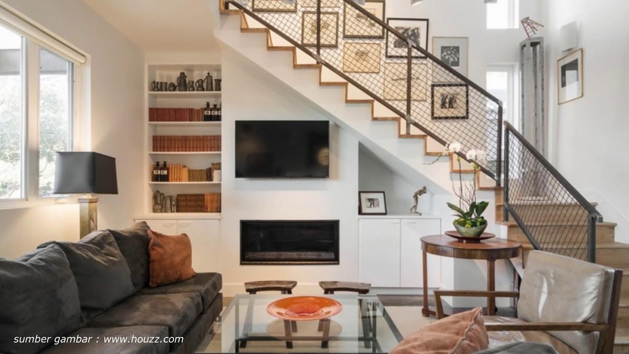 Streaming Desain Area Bawah Tangga Yang Jadi Inspirasi Unik Rumahmu! -  Vidio.com