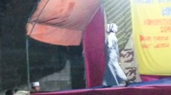 Lomba Fashion Show di Bulan Puasa 1