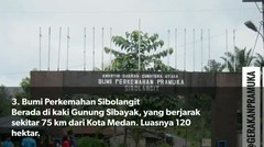 Ini 7 Bumi Perkemahan Pramuka di Indonesia