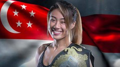 Angela Lee Greatest Hits In ONE Championship