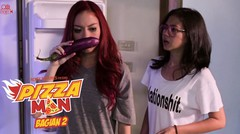 Pizzaman (Part 2)