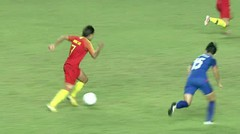 Full Highlight Sepak Bola Putri China Vs Thailand 3 - 1 | Asian Games 2018