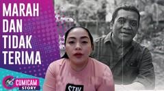 Foto Almarhum Didi Kempot Dilecehkan, Yan Vellia Marah Besar - Cumicam