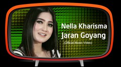 Nella Kharisma - Jaran Goyang (Official Music Video)