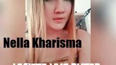 Nella Kharisma LAGISTA Oktober 2017 di Blitar Terbaru