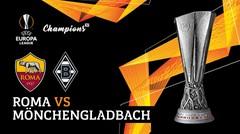 Full Match - Roma vs Monchengladbach | UEFA Europa League 2019/20