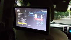 Review Nexdrive, TV Mobil buat Teman Macet di Jalan